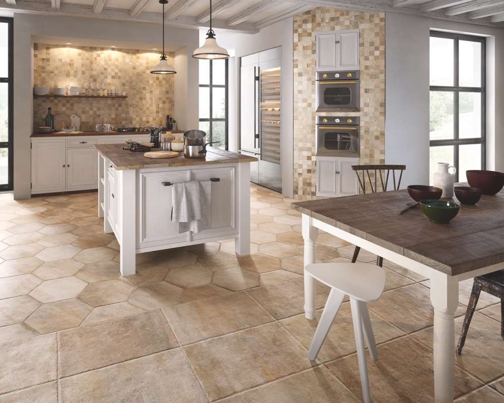 Fliesen Für Küche : k che fliesen skoff gradischnig ~ Watch28wear.com Haus und Dekorationen